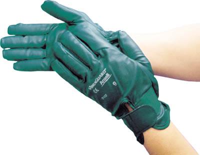 アンセル 防振手袋 ビブラガードフルフィンガー LL 【1双】【711210】(作業手袋/防振手袋)