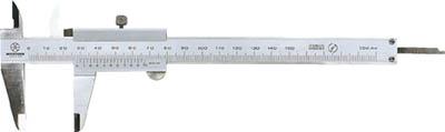 ミツトヨ M型標準ノギス 【1本】【N20】(測定工具/ノギス)