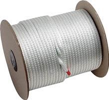 高木 リコイルスターターロープ 6.0mm×50m 【1巻】【228531】(シート・ロープ/ロープ)