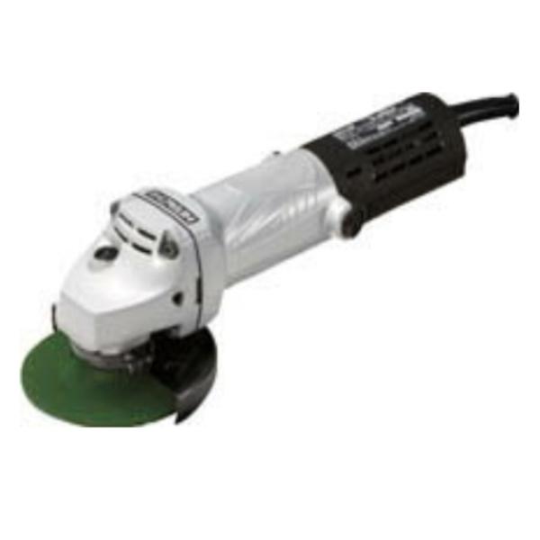 送料無料 HiKOKI 正規取扱店 ディスクグラインダー 未使用 旧日立工機 100MM 電動 G10SH5 油圧工具 SS