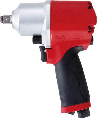 TONE エアーインパクトレンチ AI4161 限定品 1台 エアインパクトレンチ 空圧工具 [正規販売店]