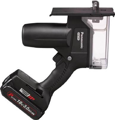Panasonic 角穴カッター(18V 3.0Ah)【EZ45A3PN2GB】【1台】(電動工具・油圧工具/小型切断機)