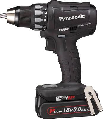 2020最新のスタイル Panasonic 充電ドリルドライバー 18V 3.0Ah (黒)【EZ74A2PN2GB】【1台】(電動工具・油圧工具/ドリルドライバー), レイトレイシー原宿表参道店 bbcb2e99