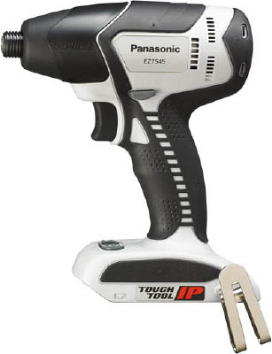 Panasonic 充電オイルパルスイン【EZ7545XB】【1台】(電動工具・油圧工具/インパクトドライバー)
