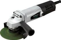 HiKOKI ディスクグラインダー125MM【G13S5】【1台】(電動工具・油圧工具/ディスクグラインダー)