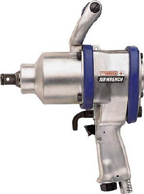 ベッセル 軽量エアーインパクトレンチGT2500PF【GT2500PF】【1台】(空圧工具/エアインパクトレンチ)