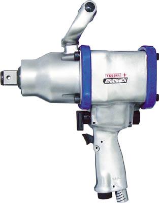 ベッセル 超軽量エアーインパクトレンチ3900VP【GT3900VP】【1台】(空圧工具/エアインパクトレンチ)