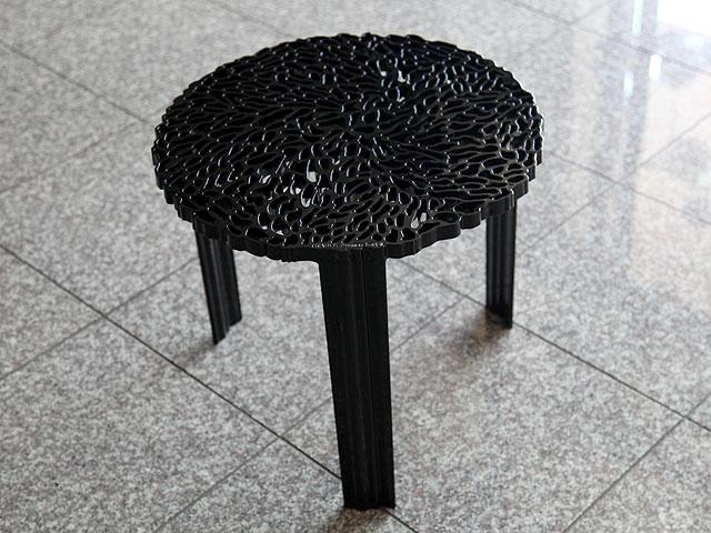 【Kartell(カルテル)】T-Table Lサイズ 【サイドテーブル ナイトテーブル】