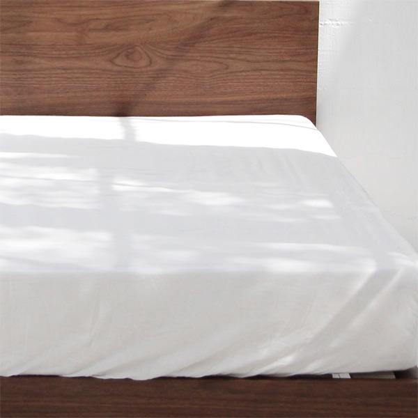 和晒 和晒し わさらし ダブルガーゼ ボックスシーツ ダブルサイズ(140x200x35cm) ベッドシーツ ベットシーツ 国産 日本製 わざらし ガーゼ 綿100%