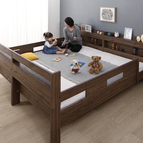 ベッド シングル 小さい 連結 ヴィンテージ ベット シングルベッド シングルサイズ シングルタイプ 小さな 小さめ コンパクト 80cm 90cm 省スペース コンパクトサイズ 連結式 連結タイプ つなげる ジョイント可能 繋げる ジョイント ヴィンテージタイプ 小さいベッド