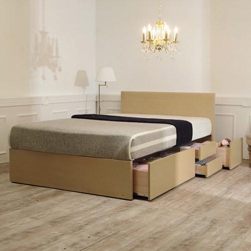 ベッド ダブル 収納 引き出し シンプル ベット ダブルベッド ダブルサイズ ダブルタイプ 収納付き 大容量 収納タイプ 収納つき 大容量ベッド 引き出し付き チェスト チェストベッド チェスト付き 引き出しタイプ クラシック モダン クラシックタイプ 収納ベッド