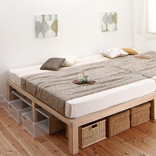 シングルベッド ワンルーム シンプル すのこ ベット シングルベッド シングルサイズ シングルタイプ 1人暮らし 1人暮らし向け 80cm 90cm 1人暮らし用 ワンルームサイズ すのこタイプ すのこ板 すのこ式 すのこ式ベッド クラシック モダン クラシックタイプ