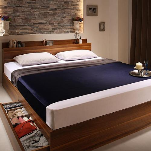 シングルベッド ワンルーム ウォルナット おすすめ ベット シングルベッド シングルサイズ シングルタイプ 1人暮らし 1人暮らし向け 80cm 90cm 1人暮らし用 ワンルームサイズ ウォールナット ウォルナット調 ウォルナット調ベッド おすすめタイプ ワンルームベッド