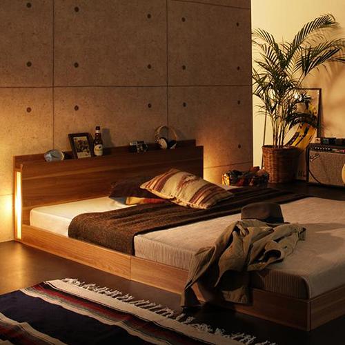 ベッド ワンルーム シングル 照明 おしゃれ ベット シングルベッド シングルサイズ シングルタイプ 1人暮らし 1人暮らし向け 80cm 90cm 1人暮らし用 ワンルームサイズ ライト 照明付き 間接照明 ライト付き 間接照明付き オシャレ おしゃれ感 ワンルームベッド 照明ベッド