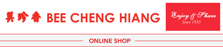 Bee Cheng Hiang:シンガポールNO.1の無添加BBQポーク「バクワ」の老舗専門店です。