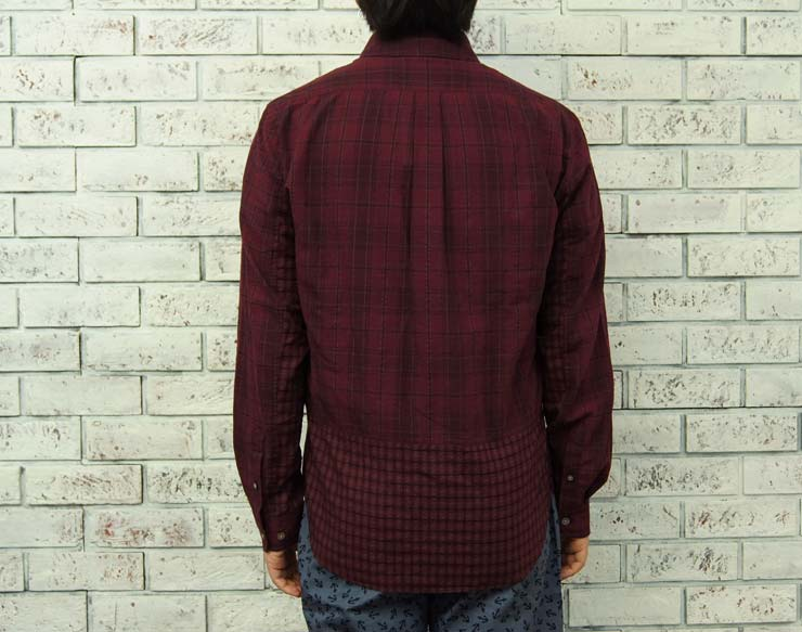 Marc jacobs jacket size chart