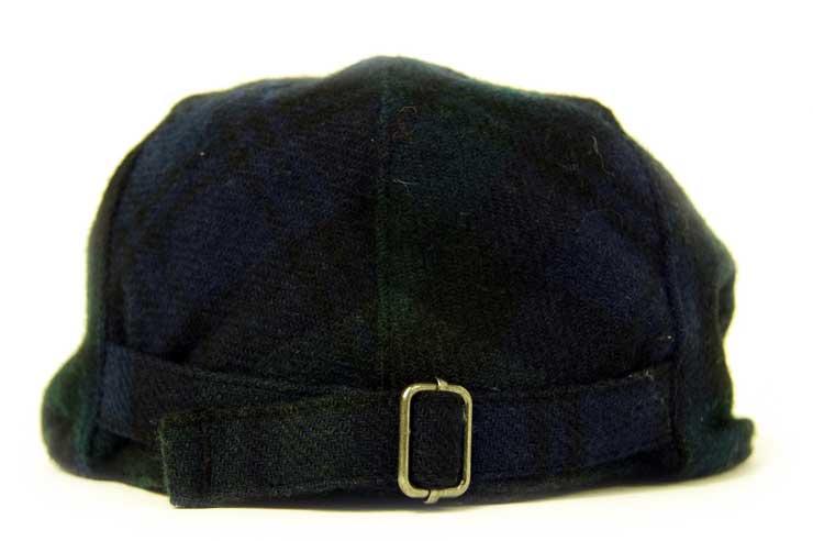 0bae888ad21c0 BEEF  POLO by Ralph Lauren Polo Ralph Lauren Black Watch wool ...