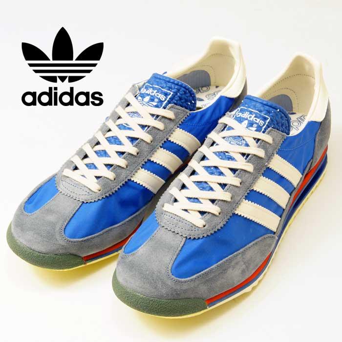 ADIDAS SL 72 VIN adidas SRS 72 vintage
