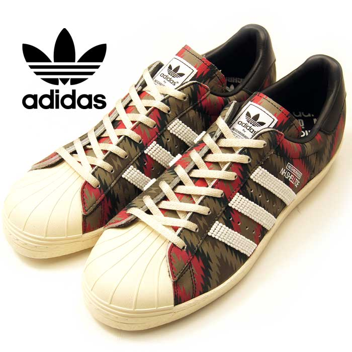 e085117ff411d adidas Originals×NEIGHBORHOOD NH SHELL TOE adidas x neighborhood Shell to