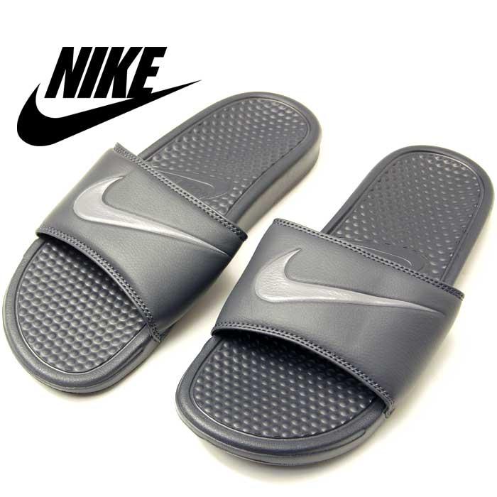 8600ff90d ireland nike womens tanjun sandal grey 60e77 a566d; coupon nike sandals  benassi swoosh b6231 e8bfc