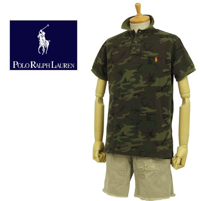 POLO Ralph Lauren by 랄프로렌 맞춤 오리 무늬 폴로 셔츠