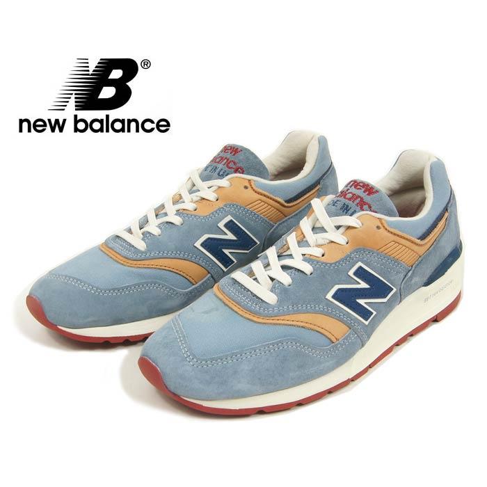 jakość wykonania buty do biegania Nowy Jork Outlet NEW BALANCE M997DOL New Balance M997DOL