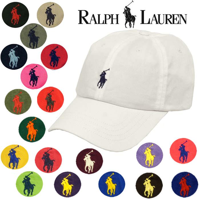 ラルフローレン ポニー キャップ 売り込み 帽子 ポロ ウォッシュ加工 Ralph 定番の人気シリーズPOINT(ポイント)入荷 Lauren POLO ワンポイント
