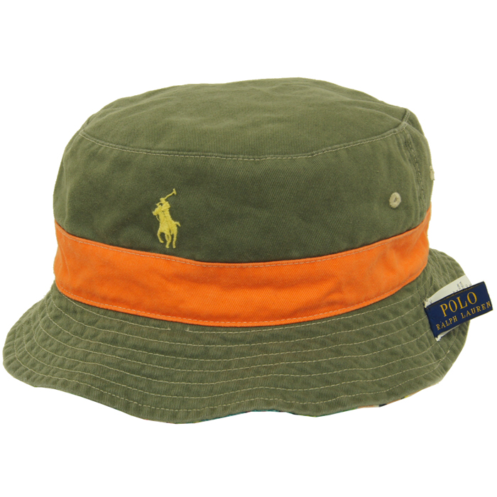 dff006833bf6e Buy polo ralph lauren bucket hat - 65% OFF! Share discount