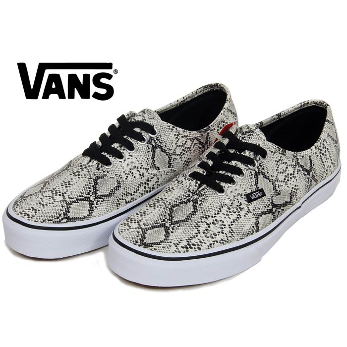vans snake