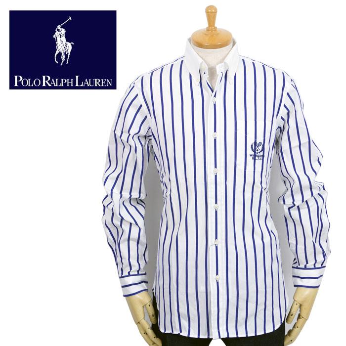 Button Down Polo Lauren Wimbledon Shirt Official Ralph 0vmOnwN8