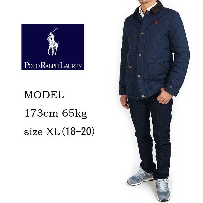Polo By Ralph Lauren Boy S Ralph Lauren Quilted Jacket