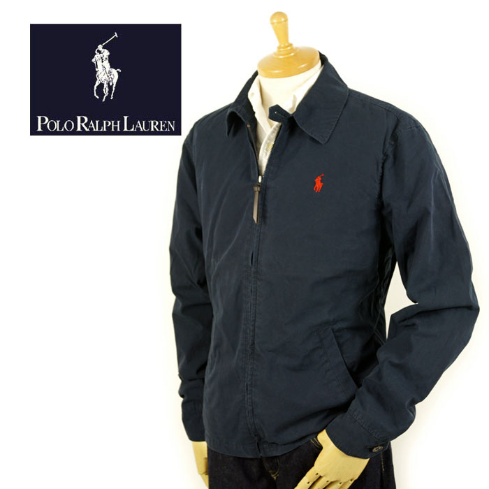 official store Good Prices well known Ralph Lauren POLO Ralph Lauren one point pony swing top jacket