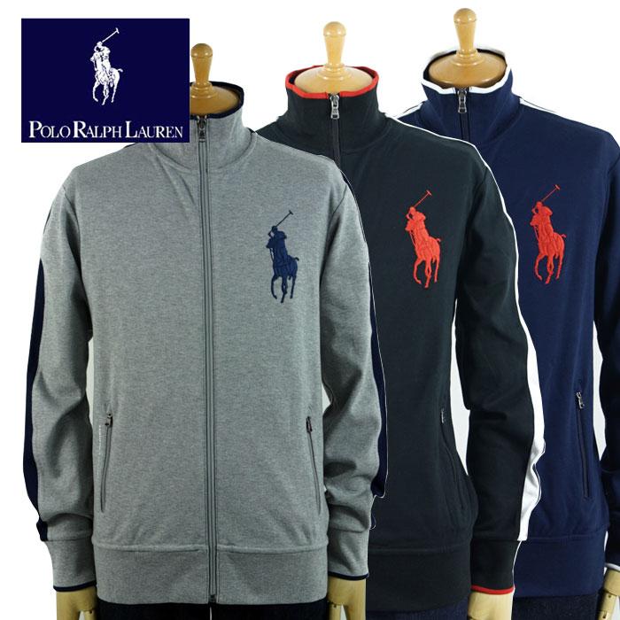 Lauren Ralph 3 Polo Jersey Pony Truck Big Color Jacket 43RAL5j
