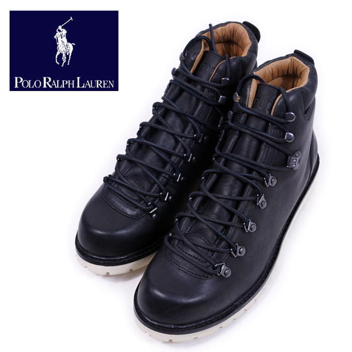 Polo ralph lauren dress boots