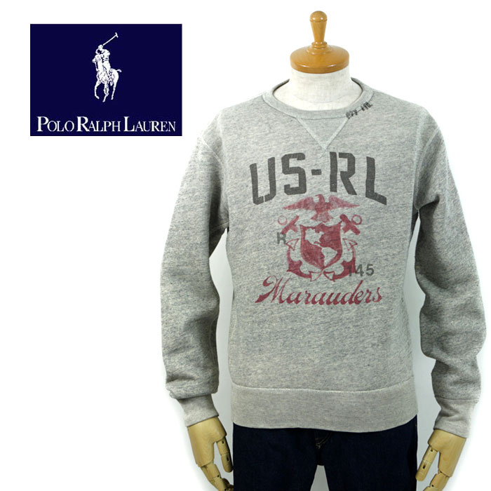Shirt Stencil Us V Ralph Both Polo Rl Lauren Sweat 76yvYbfg
