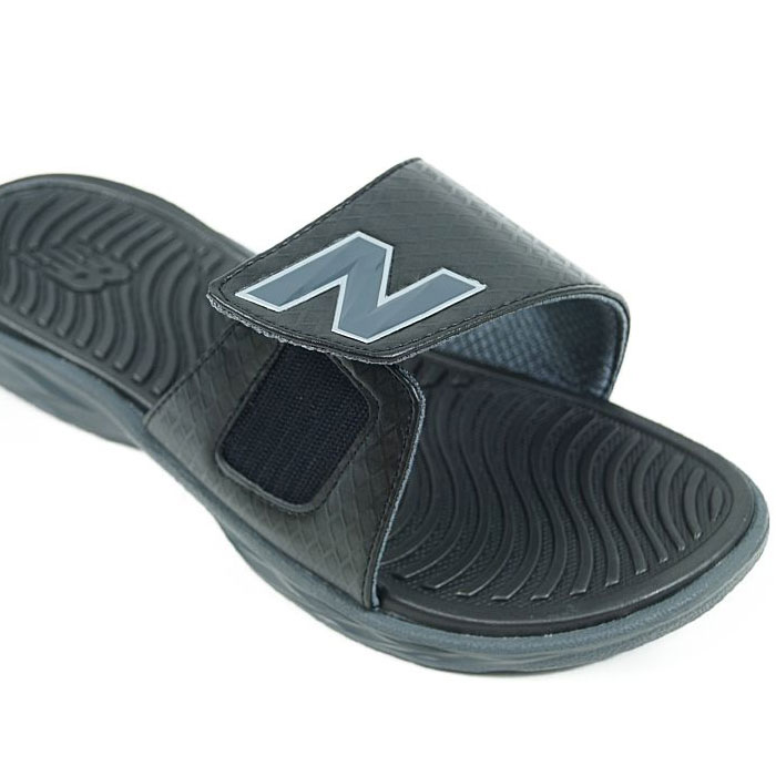 30a47240c5 New Balance NEW BALANCE RESPONSE SLIDE sandals 2 color