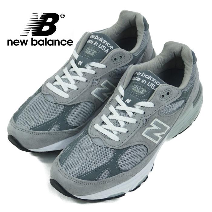 ニューバランス NEW BALANCE MR993GL