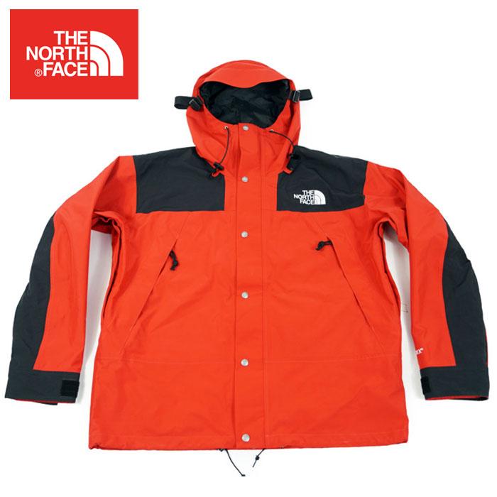 5da6e3056 North Face 1990 mountain jacket THE NORTH FACE M MTN JACKET GTX red