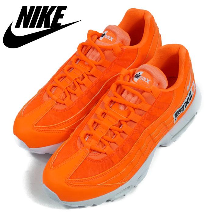 nike air max fluorescent orange