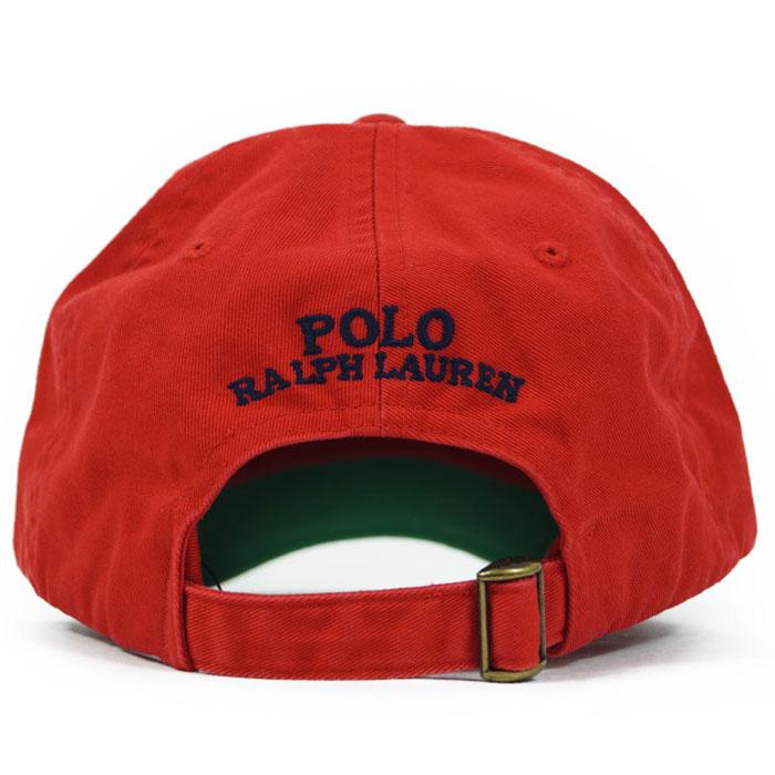 d847259687d Ralph Lauren cotton Chino RL-93 93 reproduction cap POLO Ralph Lauren  Classic Sports Cap