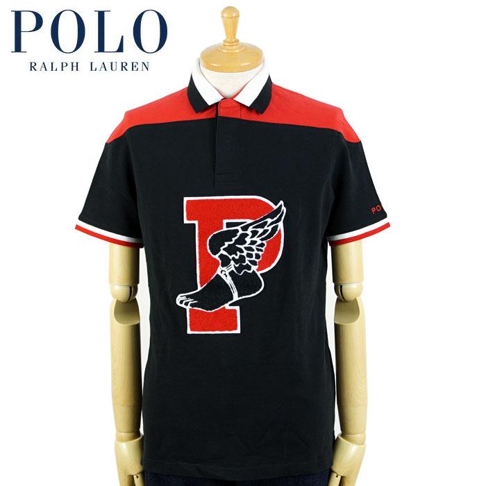 ラルフローレン POLO Ralph Lauren ウィング フット ポロシャツ