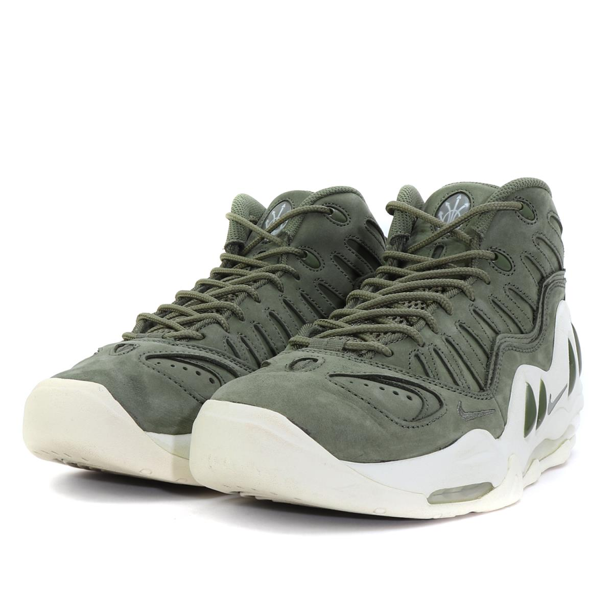 f9295aa5a91f5 NIKE (Nike) AIR MAX UPTEMPO 97 URBAN HAZE PACK (399,207-300) Urban Hays  US9(27cm) [possible ☆ correspondence