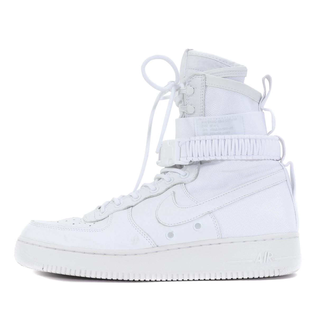 2f97abe57690 BEEGLE by Boo-Bee  NIKE (Nike) SPECIAL FIELD AIR FORCE 1 QS (903