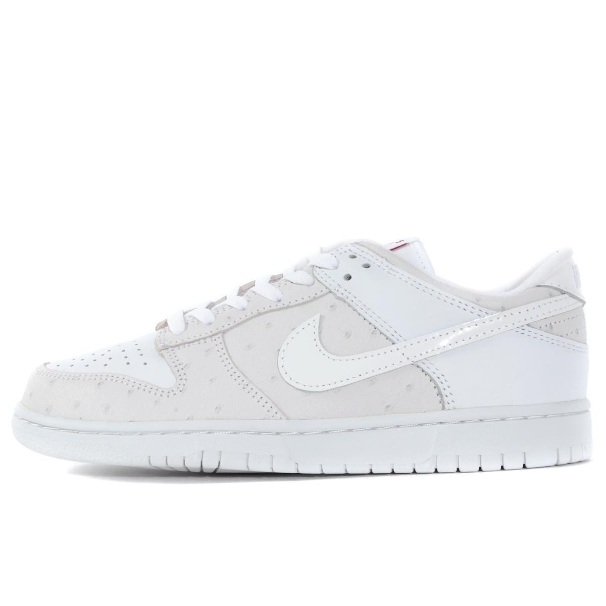 sports shoes efdd5 088ab NIKE (Nike) DUNK LOW ID White Japan white US8(26cm) ...
