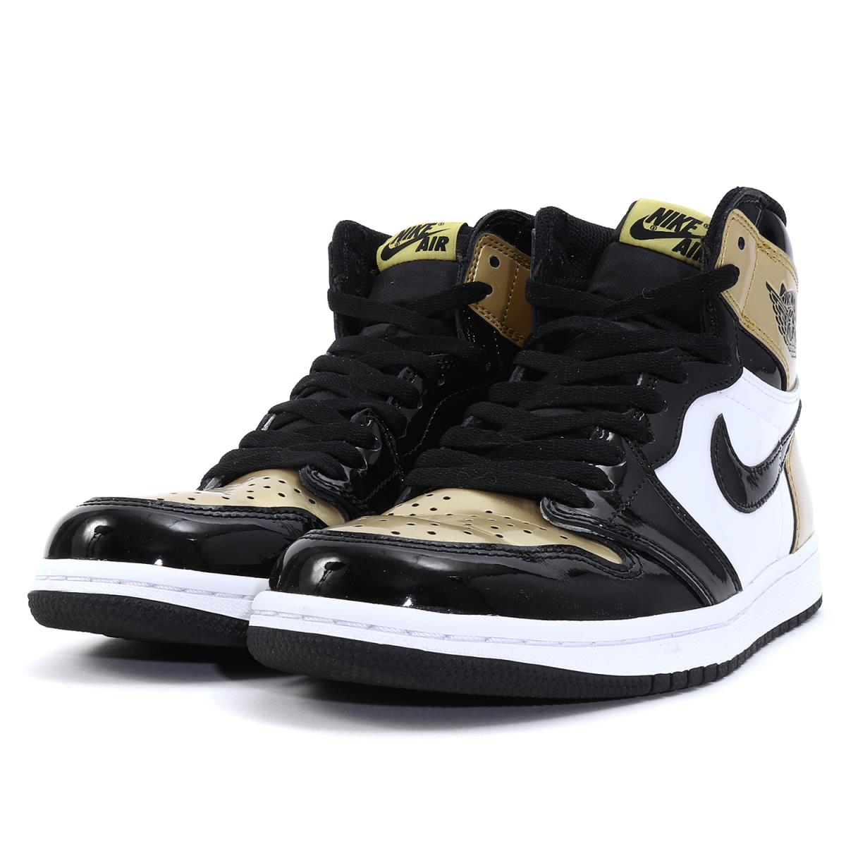 05e6fe27699c68 BEEGLE by Boo-Bee  NIKE (Nike) AIR JORDAN 1 RETRO HIGH OG NRG GOLD ...