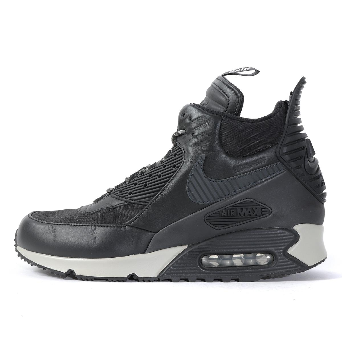 BEEGLE by Boo-Bee  NIKE (Nike) AIR MAX 90 SNEAKERBOOT WINTER ... b394d1f15