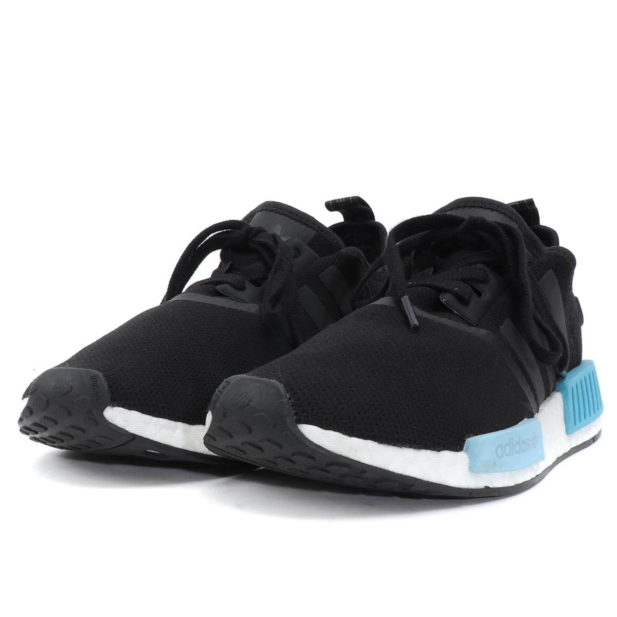 33d4cca46 BEEGLE by Boo-Bee  adidas (Adidas) 17A W NMD R1 W (BY9951) core ...