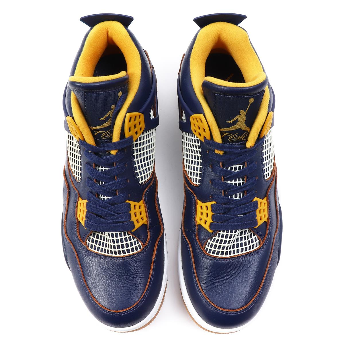 00db962a321e5e BEEGLE by Boo-Bee  NIKE (Nike) AIR JORDAN 4 RETRO DUNK FROM ABOVE ...