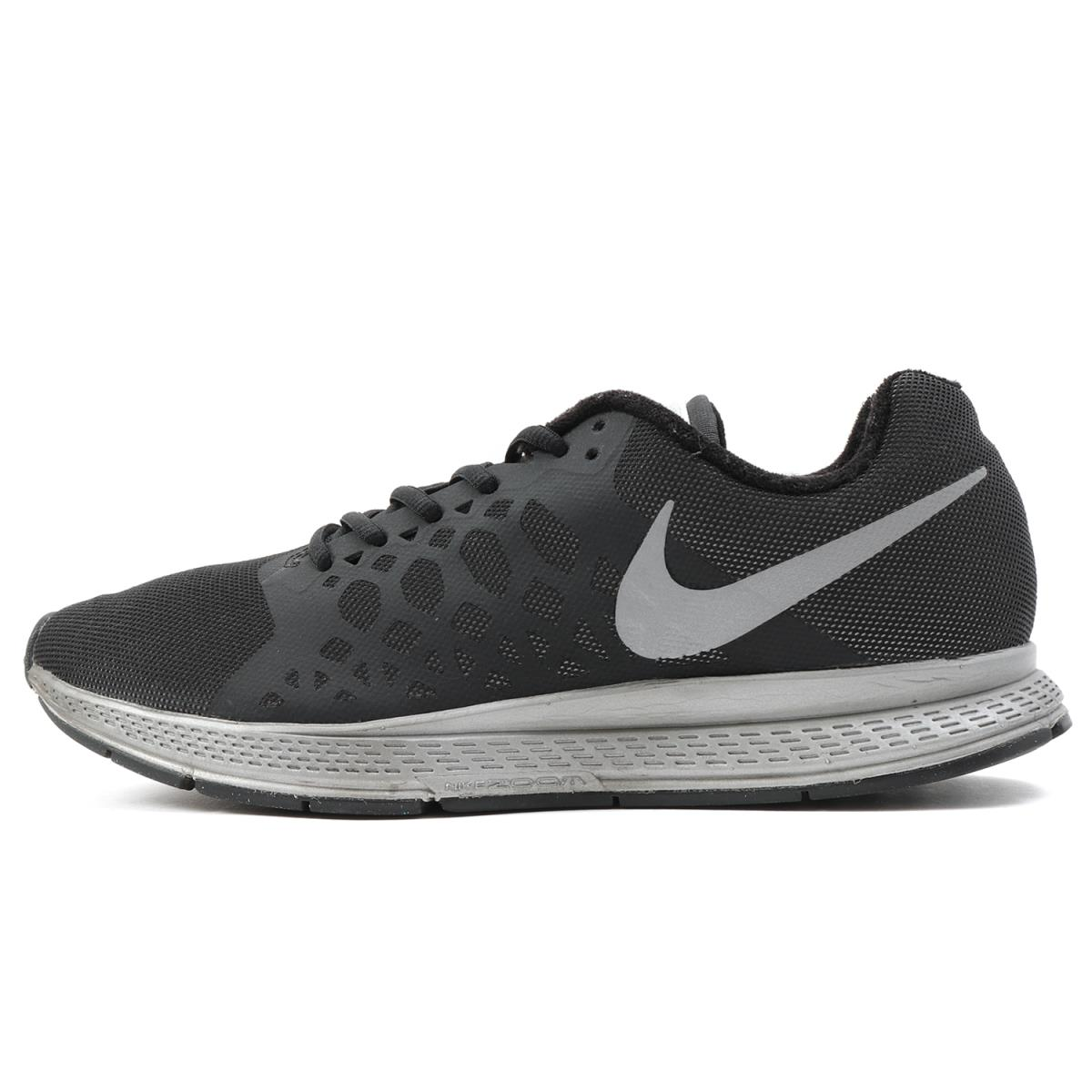 the best attitude 1153b 1bf9a NIKE (Nike) ZOOM PEGASUS 31 FLASH (683,676-001) black X riff ...