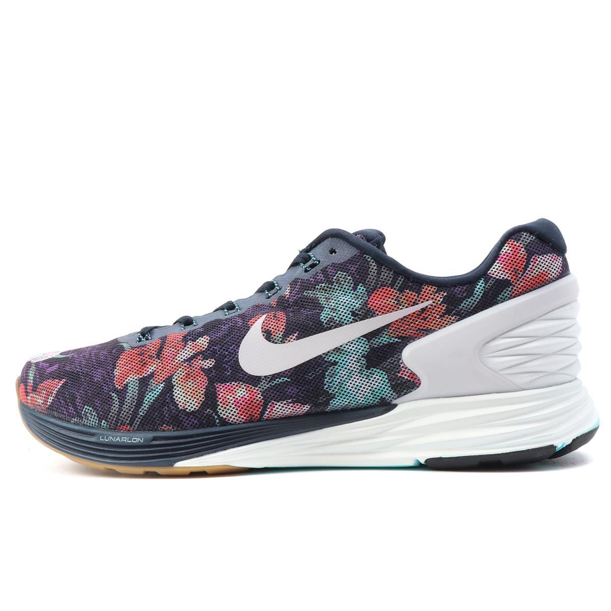 premium selection 8d77b 52b77 NIKE (Nike) LUNARGLIDE 6 PHOTOSYNTH (776,259-401) da Guo Processed Aconite  Root Deanne X summit white US11(29cm)